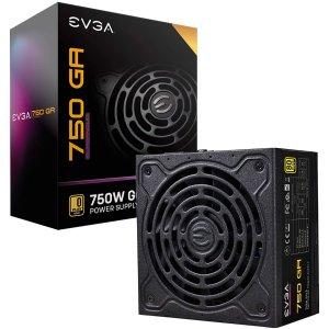 EVGA SuperNOVA 750 GA 750W 80 Plus Gold Modular PSU