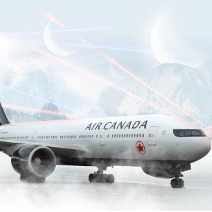 As low as $293 on Air CanadaNew York to Vancouver Canada Round Trip Airfare Saving