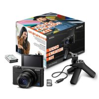 Sony RX100 III vlog必备套装