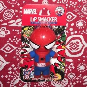 $5.97 (原价$13.02)Lip Smacker 漫威蜘蛛侠润唇膏特卖