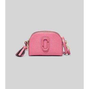Marc JacobsShutter Crossbody Bag