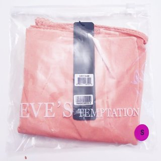 精致猪猪女孩,从EVE'S Temptation睡衣开始