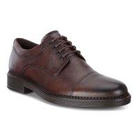 ECCO 男士皮鞋