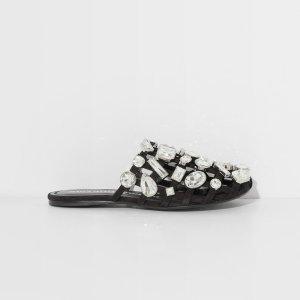 Alexander Wang新款穆勒鞋