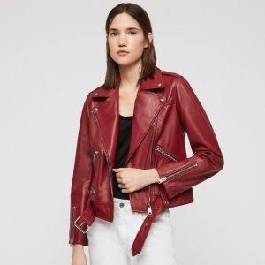 ALLSANTSEstae Leather Biker Jacket