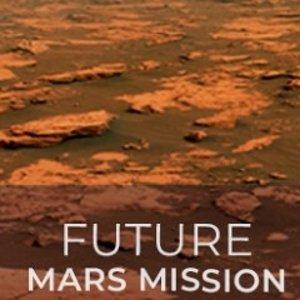 2026邀你火星之旅