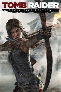 古墓丽影 最终版 Xbox One 数字版