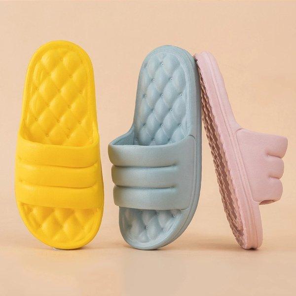 加厚软底拖鞋 多色可选