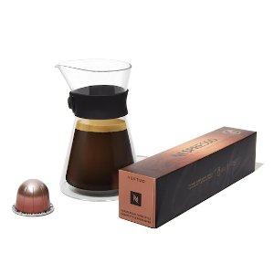 Pour-Over 咖啡胶囊