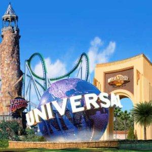 $160起奥兰多 Universal 环球影城主题乐园套票特惠
