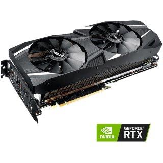 $489.99ASUS Dual GeForce RTX 2070 8GB GDDR6 Graphics Card