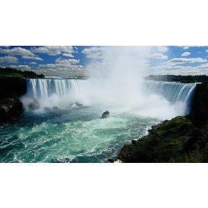 尼亚加拉大瀑布之旅包午餐 多伦多出发