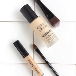 Dealmoon Exclusive! 20% offFoundation products @ Bobbi Brown Cosmetics