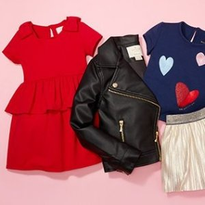Up to 48% Offkate spade new york Kids' Clothing Sale @ Nordstrom Rack