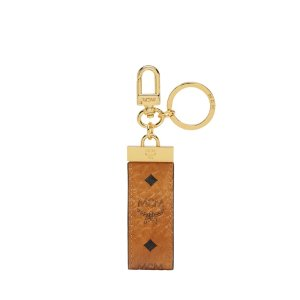 MCMKey Ring in Visetos Original