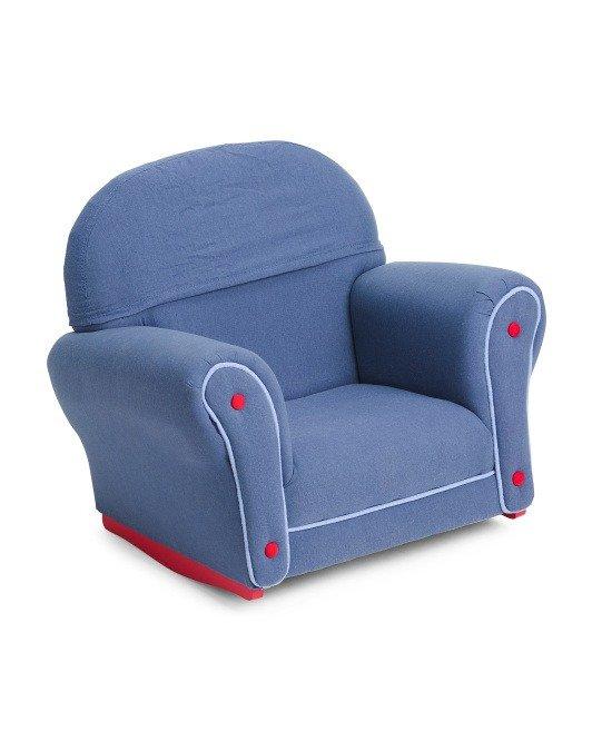 儿童小沙发
