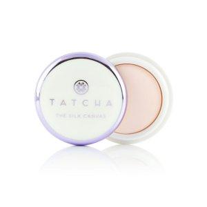 Tatcha旅行装妆前乳