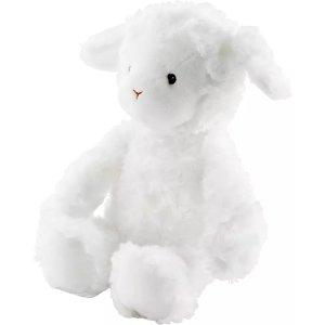 Carter's婴儿小羊玩具