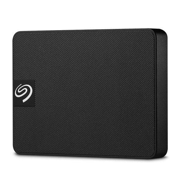 Seagate Expansion SSD 500GB 移动SSD
