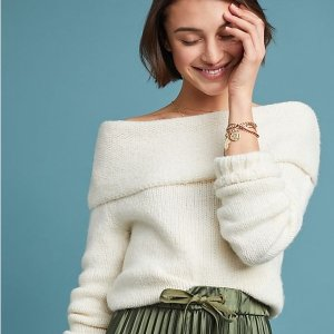 Up To 40% OffFlash Sale @anthropologie