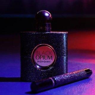 $63.02 (原价$90)Yves Saint Laurent 黑鸦片女士香水 50ml