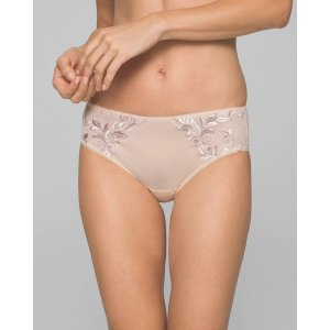 Soma Sensuous Lace Hipster
