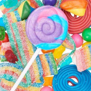 20% OFFDylan's Candy Bar All Gummy & Sour Candy