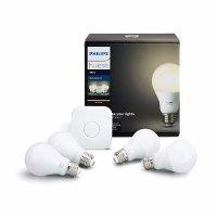 Philips Hue LED节能智能灯泡 套装