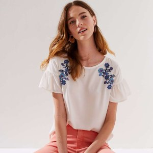 Up to 50% Off + 40% OffSitewide Sale @ LOFT