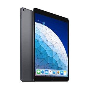 iPadAir 3 2019款 (10.5吋, Wi-Fi, 256GB) 深空灰