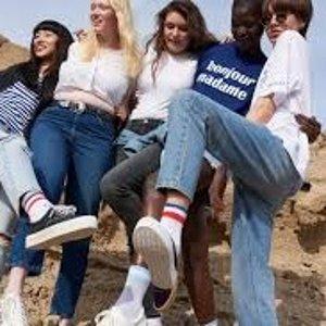 全部仅需$69限今天:Just Jeans 精选牛仔裤热卖 Levi's,Guess等参加
