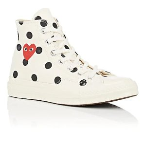 COMME des GARCONSWomen's Chuck Taylor '70s Canvas Sneakers Women's Chuck Taylor '70s Canvas Sneakers