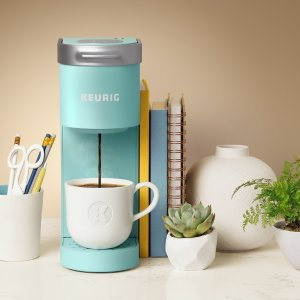 Keurig K Mini Single Serve K Cup Pod Coffee Maker 5999 Dealmoon