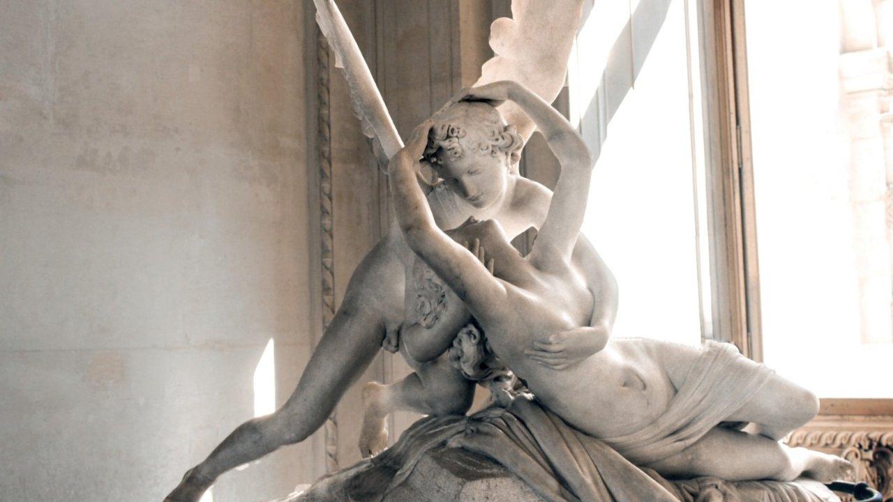 卢浮宫八月特展来了!快来看看今年夏天有什么超赞的展览和活动吧|2021 Musée du Louvre
