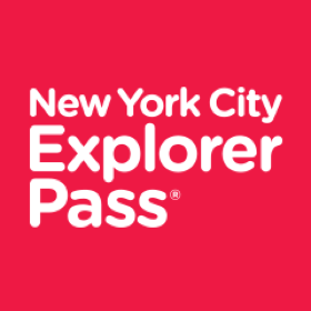50% Off  From$84New York Explorer Pass @Go Card/Smart Destinations