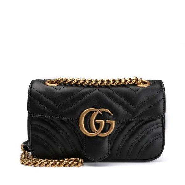 GG Marmont 链条包