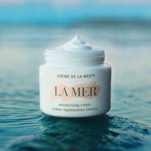 La Mer神奇面霜 0.5oz