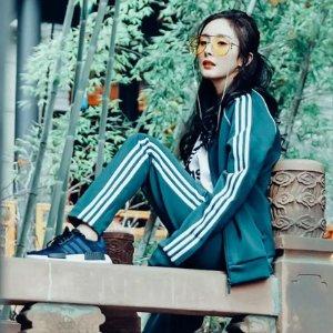 新款8折优惠Adidas 官网开学特辑 精选鞋履,服饰特卖