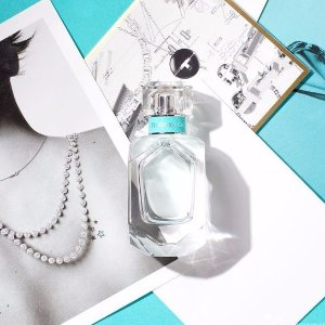 美妆特惠¥434到手TIFFANY & CO. 蒂芙尼 同名香水 50ml