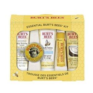 低至5.4折 每支$1.2起Burt's Bees 小蜜蜂系列护唇膏热卖
