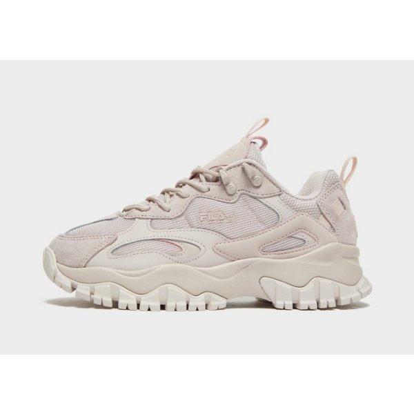 fila 小粉鞋