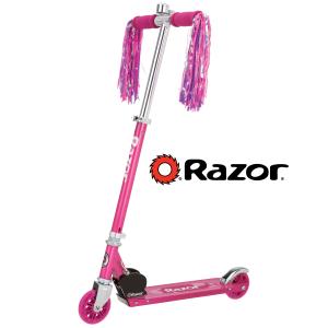 Razor Authentic A Kick Scooter, Sweet Pea