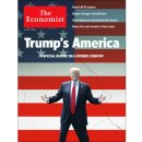 12 Weeks for $12 Free Portable Powerbank @The Economist