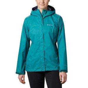 ColumbiaArcadia™ II 防雨外套