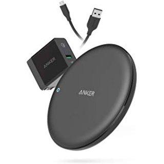 无线充电器套装 仅$29.99Anker 多款充电配件 限时好价促销