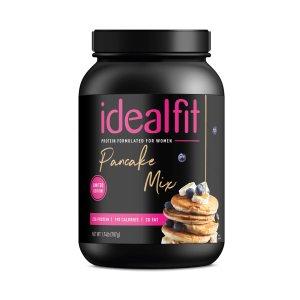 IdealFit Protein Pancake 煎饼粉限量版