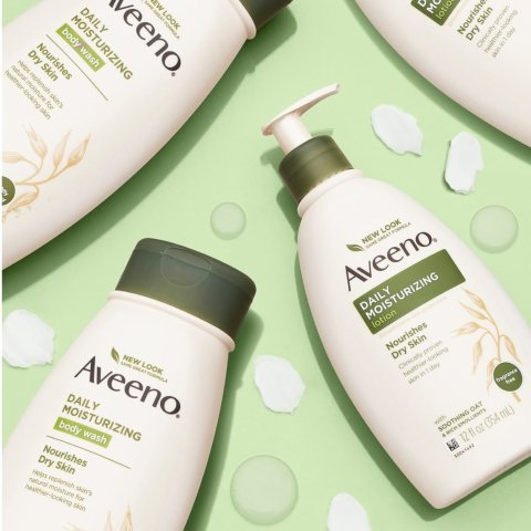 Up to 44% OffAmazon Aveeno Skin Relief Moisturizing Lotion 12 oz.