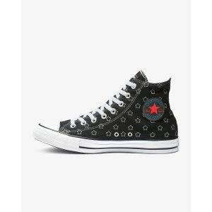 774c81a7ed02 ConverseConverse x Hello Kitty Chuck Taylor All Star High Top Unisex Shoe .  Nike.com