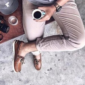 Up to 60% Off + Extra 10% OffSelect Items Sale @ Sperry