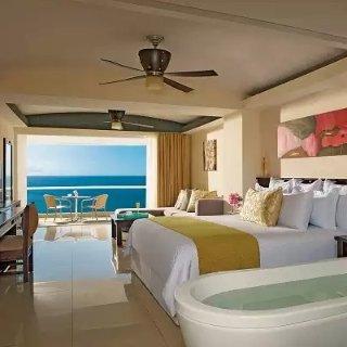 $131起墨西哥巴亚尔塔港梦想马格纳全套房一价全包酒店